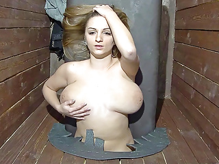 Glory Girls with Huge Tits