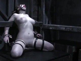 Hottest xxx scene Bondage incredible unique