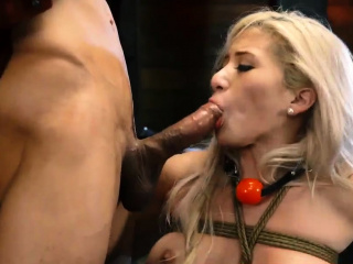 Brutal gangbang hd and whore rough Big-breasted blondie ultr