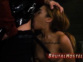 Wife bondage anal Sexy young girls, Alexa Nova and