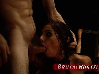 Mature brunette wife blowjob Two youthfull sluts, Sydney Col