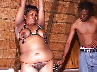 african moms first fetish lesson
