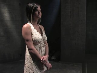 Nikki Grind & Steve Holmes in BDSM