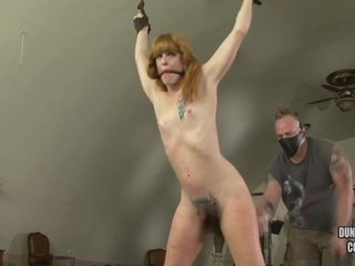 Nice whipping