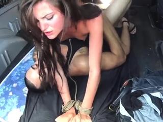 Teen fucks her best pal and dirty harry anal Renee