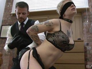 Step Relation Sex Slave - Julia De Lucia and Victoria Summers