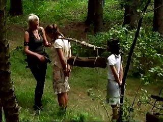 Slave huntress p 1