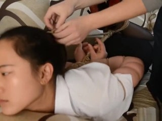 Chinese Bondage (asian-bondage.com)