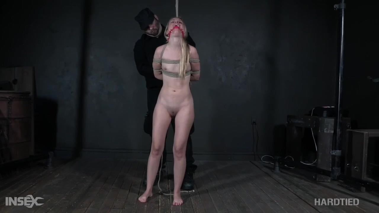 Bdsm Porn - The Violation Of Kennedy Kressler