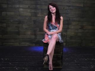 Extreme wife and tiny teen webcam strip Helpless teenager Ka