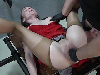 Fisting skinny sluts greedy loose pussy