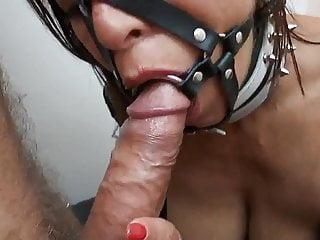 Brigitte best sex slave ever