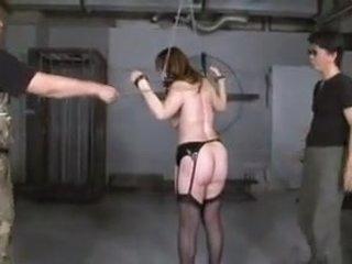 Hottest amateur BDSM xxx video