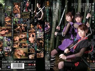 Riria Himesaki, Tsubomi, Rui Saotome, Miyo in Friendship Beyond Law 4