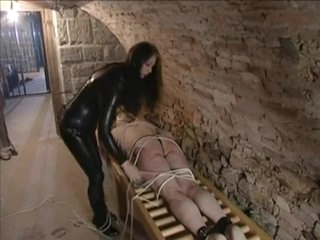 mistress of bondage