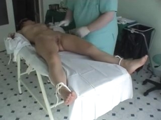 Female physical & medical examination