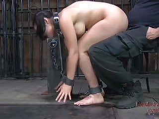 Beverly Restrained